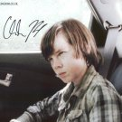 """Chandler Riggs The Walking Dead 8 x 10"""" Signed /Autographed Photo (Reprint 2130)"""