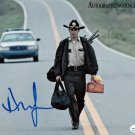 "Andrew Lincoln The Walking Dead 8 x 10"" Autographed / Signed Photo (Reprint 2137) Great Gift Idea!"