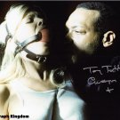 """Tony Todd (Candyman 1992) 8 x 10"""" Signed / Autographed Photo (Reprint 2153) Great Gift Idea!"""