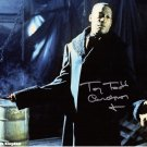 """Tony Todd (Candyman 1992) 8 x 10"""" Autographed / Signed Photo (Reprint 215) Great Gift Idea!"""