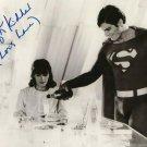 "Margot Kidder Lois Lane / Superman 8 x 10"" Signed / Autographed Photo (Reprint:1762)"