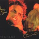 """Jason Patric & Kiefer Sutherland The Lost Boys 8 x 10"""" Autographed Signed Photo (Reprint:1474)"""