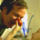 "Robin Williams 8 x 10"" Autographed Photo Patch Adams / King Fisher / Toys (Reprint :03/5/20)"