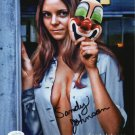 "Sandy Johnson (Judith Myers / Halloween) 8 x 10"" Autographed Photo (Reprint:030520) Great Gift Idea!"
