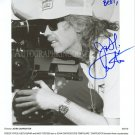 "Movie Director John Carpenter 8 X 10"" Autographed Photo Halloween, The Fog, The Live (Ref: 030520)"