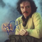 "Movie Director John Carpenter 8 X 10"" Autographed Photo Halloween, The Fog, The Live (Ref: 030520)"