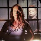 "Jamie Lee Curtis 8 x 10"" Autographed Photo Halloween / The Fog / True Lies (Reprint: 2041)"