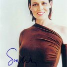 "Sigourney Weaver 8 x 10"" Autographed / Signed Photo  Ghost Busters / Aliens / Avatar (Reprint: 1900)"
