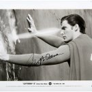 "Christopher Reeve Superman 8 x 10"" Autographed / Signed Photo (Reprint:2079) Great Gift Idea!"