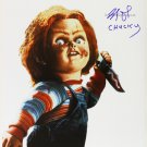 "Brad Dourif  (Child's Play / Chucky) 8 X 10"" Autographed Photo (Reprint 2081)"