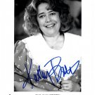 "Kathy Bates 8 x 10"" Autographed Photo Fried Green Tomatoes, Misery, Titanic (Reprint 2089)"