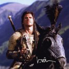 "Val Kilmer 8 x 10"" Autographed Photo The Good, Bad & Ugly / Willow (Reprint:2805) Great Gift Idea!"