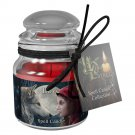 Lisa Parker Glass Love Jar Spell Candle (Rose Scented) Wicca / Witchcraft / Pagan /  Nemesis Now