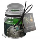 Lisa Parker Protection Spell Candle (Lavender) Spells / Wicca / Witchcraft / Nemesis Now