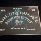Annabelle, The Conjuring & Insidious Inspired  A4 Wooden Ouija Board / Ghost Hunting / EVP (Type 1)