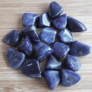 Sodalite Crystal Gemstone Healing Crystal, Reiki Pagan, Magick, Spells, Rituals