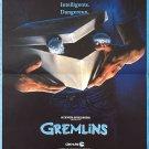 Gremlins (1984) Original Laminated 8 x 10 Movie Poster Print (Reprint:1762) Movie Wall Art