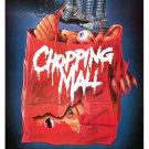 Chopping Mall (1986) Original A4 Laminated Movie Poster Print (Reprint:1770)