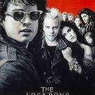 The Lost Boys (1987) Original A4 Laminated Movie Poster Print (Reprint:1770)