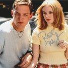 "Rose McGowan 8 x 10"" Autographed Photo Charmed, Scream. Planet Terror (Reprint :2276)"