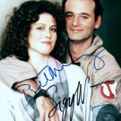 """Sigourney Weaver & Bill Murray 8 x 10"""" Autographed Photo Ghostbusters (Reprint 2279)"""