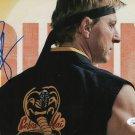 "William Zabka (Johnny Lawrence) The Karate Kid / Cobra Kai 8 x 10"" Autographed Photo (Reprint 2281)"