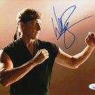 "William Zabka (Johnny Lawrence) The Karate Kid / Cobra Kai 8 x 10"" Autographed Photo (Reprint 2282)"