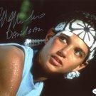 "Ralph Macchio (Daniel Larusso) The Karate Kid / Cobra Kai 8 x 10"" Autographed Photo (Reprint 2291)"