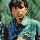 """Ralph Macchio The Outsiders / The Karate Kid 8 x 10"""" Autographed Photo (Reprint 2293)"""