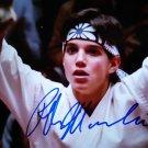 "Ralph Macchio (Daniel Larusso) The Karate Kid / Cobra Kai 8 x 10"" Autographed Photo (Reprint 2296)"