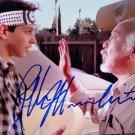 "Ralph Macchio (Daniel Larusso) The Karate Kid / Cobra Kai 8 x 10"" Autographed Photo (Reprint 2297)"