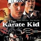 "Ralph Macchio (Daniel Larusso) The Karate Kid / Cobra Kai 8 x 10"" Autographed Photo (Reprint 2299)"
