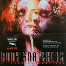Body Snatchers (1993) Vintage A4 Glossy Movie Poster Print Horror Wall Art