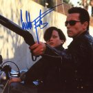 "Edward Furlong Terminator 2: Judgement Day 8 X 10"" Autographed Photo (Reprint 2244)"