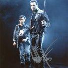"Edward Furlong Terminator 2: Judgement Day 8 X 10"" Autographed Photo (Reprint 2246)"