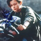 "Edward Furlong Terminator 2: Judgement Day 8 X 10"" Autographed Photo (Reprint 2247)"