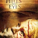 Wes  Craven's The Hills Have Eyes (2006) Vintage A4 Glossy Movie Poster Print Horror Wall Art