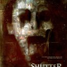 Shutter Movie (2008) Vintage A4 Glossy Movie Poster Print Horror Wall Art FREE SHIPPING