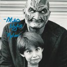 "Miko Hughs Wes Craven's New Nightmare 8 x 10"" Autographed Photo (Reprint:2305)"