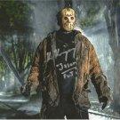 "Ken Kirzinger Freddy Vs Jason 8 x 10"" Autographed / Signed Photo (Reprint:2280) Great Gift idea!"