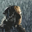 "Ken Kirzinger Freddy Vs Jason 8 x 10"" Autographed / Signed Photo (Reprint:2281) Great Gift idea!"