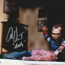 "Alex Vincent  (Child's Play / Chucky) 8 X 10"" Autographed Photo (Reprint 2285) Great Gift Idea!"