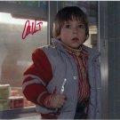 "Alex Vincent  (Child's Play / Chucky) 8 X 10"" Autographed Photo (Reprint 2286) Great Gift Idea!"