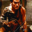 """Bruce Campbell """"The Evil Dead"""" 8 x 10"""" Autographed Photo  (Reprint 2290) Great Gift Idea!"""
