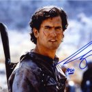 """Bruce Campbell """"The Evil Dead"""" 8 x 10"""" Autographed Photo  (Reprint 2291) Great Gift Idea!"""