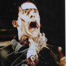 """Bruce Campbell """"The Evil Dead"""" 8 x 10"""" Autographed Photo  (Reprint 2292) Great Gift Idea!"""