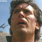 """Bruce Campbell """"The Evil Dead"""" 8 x 10"""" Autographed Photo  (Reprint 2294) Great Gift Idea!"""
