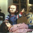 "Alex Vincent  (Child's Play / Chucky) 8 X 10"" Autographed Photo (Reprint 2300) Great Gift Idea!"