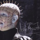 "Doug Bradley Pinhead / Hellraiser 12 x 10"" Autographed Photo - (Reprint:2310) Great Gift Idea!"