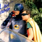 """Adam West  """"Batman"""" 8 x 10"""" Autographed / Signed Photo (Reprint 2233)"""